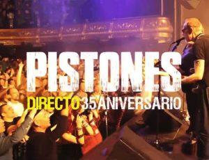 """Directo 35Aniversario"" (Trailer)"