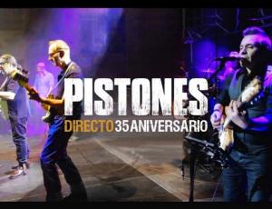 Los Ramones (Directo 35Aniversario)