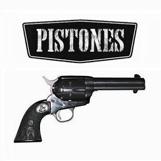 PISTONES Web Oficial