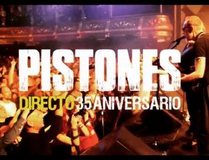 Directo 35Aniversario (Trailer)